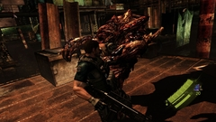 RESIDENT EVIL 6 PC - ENVIO DIGITAL - BTEC GAMES