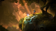 ORI AND THE WILL OF THE WISPS PC - ENVIO DIGITAL - loja online