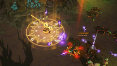 Imagem do TORCHLIGHT 3 PC - ENVIO DIGITAL