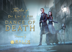 DANCE OF DEATH DU LAC & FEY DIRECTORS CUT (DELUXE EDITION) PC - ENVIO DIGITAL - BTEC GAMES