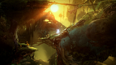 ORI AND THE WILL OF THE WISPS PC - ENVIO DIGITAL na internet