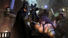 BATMAN (Arkham City Game of the Year Edition) PC - ENVIO DIGITAL - comprar online