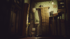 LITTLE NIGHTMARES (COMPLETE EDITION) PC - ENVIO DIGITAL - loja online
