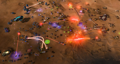 ASHES OF THE SINGULARITY ESCALATION PC - ENVIO DIGITAL - loja online