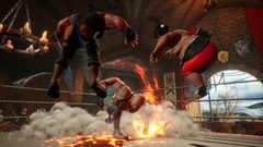WWE 2K BATTLEGROUNDS PC - ENVIO DIGITAL na internet
