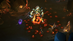 TORCHLIGHT 3 PC - ENVIO DIGITAL na internet