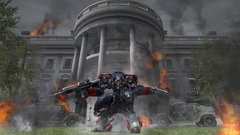 METAL WOLF CHAOS XD PC - loja online