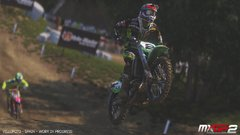 MXGP2 (The Official Motocross Videogame) PC - comprar online