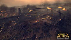 Imagem do TOTAL WAR ATTILA PC - ENVIO DIGITAL