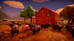 FARM TOGETHER PC - ENVIO DIGITAL na internet