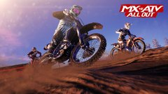 MX VS. ATV ALL OUT PC - comprar online