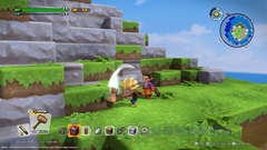 DRAGON QUEST BUILDERS 2 PC - ENVIO DIGITAL na internet