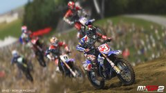Imagem do MXGP2 (The Official Motocross Videogame) PC