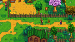 STARDEW VALLEY PC - ENVIO DIGITAL na internet