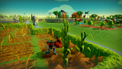 FARM TOGETHER PC - ENVIO DIGITAL - BTEC GAMES