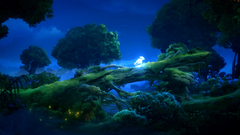 ORI AND THE WILL OF THE WISPS PC - ENVIO DIGITAL - BTEC GAMES