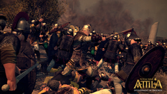 TOTAL WAR ATTILA PC - ENVIO DIGITAL na internet