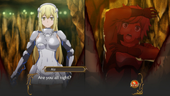 IS IT WRONG TO TRY TO PICK UP GIRLS IN A DUNGEON? INFINITE COMBATE PC - ENVIO DIGITAL - loja online