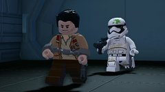 LEGO STAR WARS THE FORCE AWAKENS PC - ENVIO DIGITAL - loja online