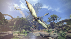 MONSTER HUNTER WORLD ICEBORNE (MASTER EDITION) PC - ENVIO DIGITAL - BTEC GAMES