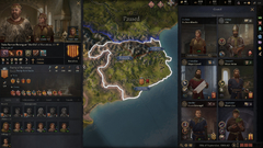 CRUSADER KINGS III PC - ENVIO DIGITAL na internet