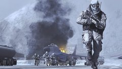 CALL OF DUTY (MODERN WARFARE 2) PC