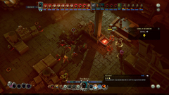Imagem do THE DUNGEON OF NAHEULBEUK THE AMULET OF CHAOS PC - ENVIO DIGITAL