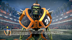 MUTANT FOOTBALL LEAGUE (DYNASTY EDITION) PC - ENVIO DIGITAL - loja online