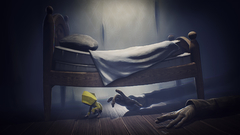 LITTLE NIGHTMARES (COMPLETE EDITION) PC - ENVIO DIGITAL - BTEC GAMES