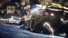 NEED FOR SPEED  RIVALS (COMPLETE EDITION) - loja online