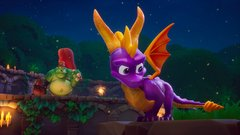 SPYRO REIGNITED TRILOGY PC - ENVIO DIGITAL