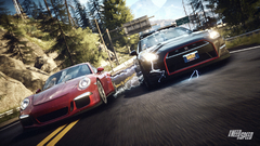 NEED FOR SPEED  RIVALS (COMPLETE EDITION) - BTEC GAMES