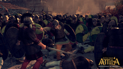 TOTAL WAR ATTILA PC - ENVIO DIGITAL - BTEC GAMES