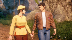 SHENMUE III PC - ENVIO DIGITAL - BTEC GAMES
