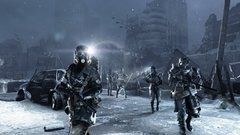 METRO REDUX (COMPLETE EDITION) PC na internet