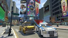 LEGO CITY UNDERCOVER PC - comprar online