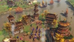 AGE OF EMPIRES 3 (COMPLETE COLLECTION) PC - BTEC GAMES
