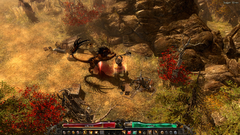 GRIM DAWN PC - ENVIO DIGITAL