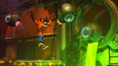 Imagem do CRASH BANDICOOT N. SANE TRILOGY PC - ENVIO DIGITAL