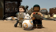 LEGO STAR WARS THE FORCE AWAKENS PC - ENVIO DIGITAL na internet