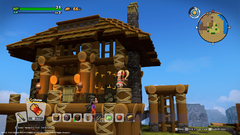 Imagem do DRAGON QUEST BUILDERS 2 PC - ENVIO DIGITAL