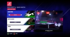 SNOOKER 19 PC na internet
