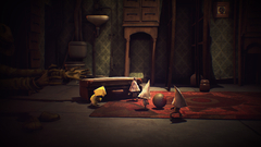 Imagem do LITTLE NIGHTMARES (COMPLETE EDITION) PC - ENVIO DIGITAL
