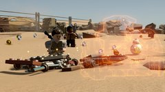 LEGO STAR WARS THE FORCE AWAKENS PC - ENVIO DIGITAL - BTEC GAMES