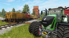 FARMING SIMULATOR 17 PC - ENVIO DIGITAL en internet
