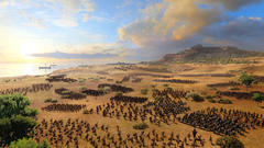 Imagem do A TOTAL WAR SAGA TROY PC - ENVIO DIGITAL