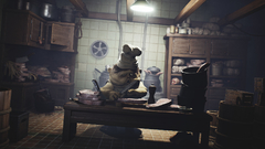 LITTLE NIGHTMARES (COMPLETE EDITION) PC - ENVIO DIGITAL