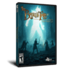 THE BARD'S TALE IV DIRECTOR'S CUT PC
