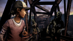 THE WALKING DEAD THE TELLTALE DEFINITIVE SERIES PC - ENVIO DIGITAL na internet