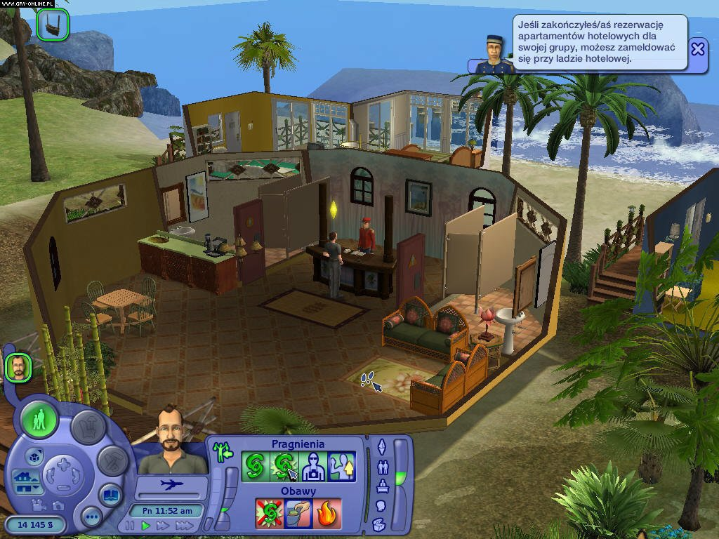 The Sims Stories Collection Download - PobierzGrePC.com